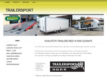 Trailersport v/Kåre Holst